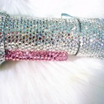 Swarovski Crystal Bling pistol hair dryer 3 150x150 Mind blowing: Swarovski Crystal Bling pistol hair dryer