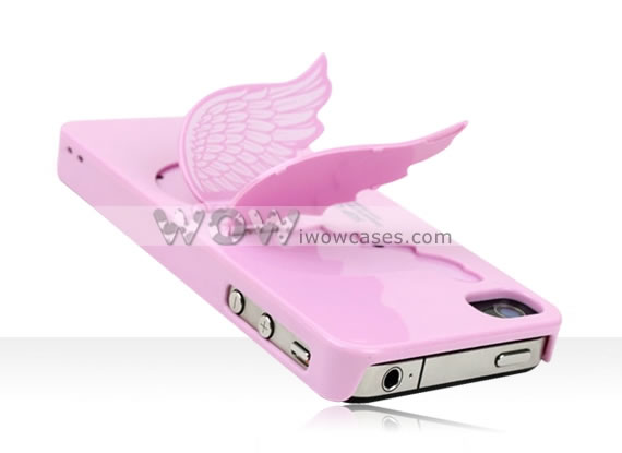 iPhone с крыльями, как у ангела!