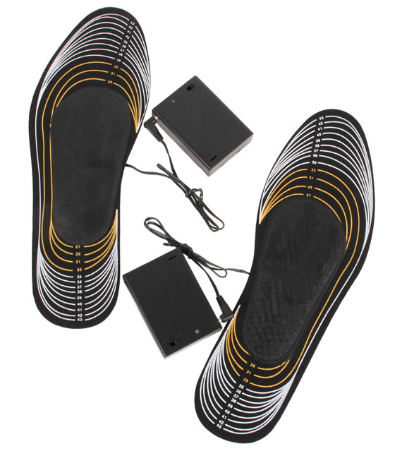 Hakahoka Shoe soles 1 Hakahoka Shoe soles keep your feet warm in the harsh winter days