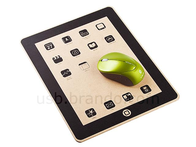 Коврик для мышки в стиле iPad