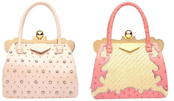 Miu Miu Launches Range Of Limited Edition Bags To Celebrate All Four Fashion Weeks  1 Miu Miu releases limited edition Fashion Week handbags