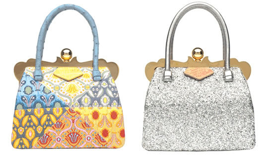 Miu Miu Launches Range Of Limited Edition Bags To Celebrate All Four Fashion Weeks  2 Miu Miu releases limited edition Fashion Week handbags