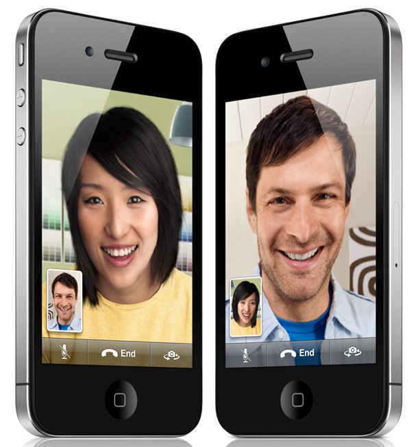 FaceTime Facelift: Surgeon Wants to Make Video Chats