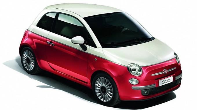 Fiat официально представил модель 500 ID