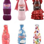 "coca cola light designer bottles tribute to fashion 2012 150x150 Coca Cola's ""Tribute to Fashion"" limited edition bottles"