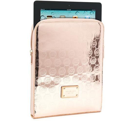 Блестящий и элегантный чехол для iPad