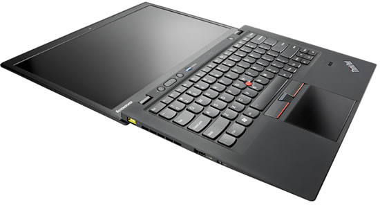 Стиль и легкость - новый ультрабук от Lenovo