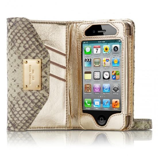 iPhone в кошельке?