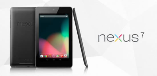 nexus 7 11 Google launches the long awaited Nexus 7 tablet