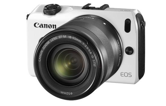 Размер имеет значение: компактный фотоаппарат от Canon