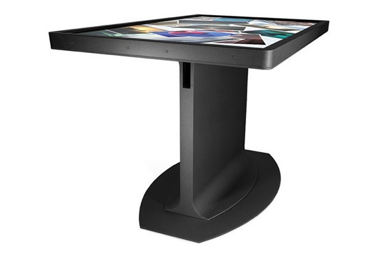 ideum platform1 Ideum introduces Platform and Pro multi touch tables with cool specs