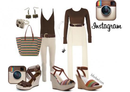 Одежда в стиле Facebook, Twitter и You Tube. Выбираем!