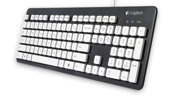 Постирать клавиатуру? Запросто!