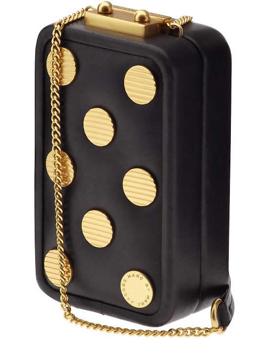phone box dots 1 The Phone in a Box Dots by Marc by Marc Jacobs: Functional beauty