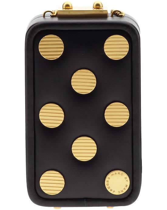 phone box dots 4 The Phone in a Box Dots by Marc by Marc Jacobs: Functional beauty