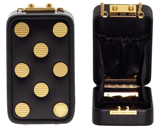 phone box The Phone in a Box Dots by Marc by Marc Jacobs: Functional beauty