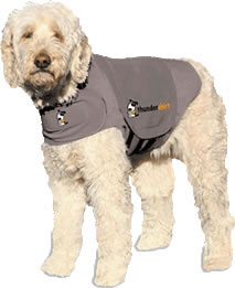 K 9 CALMING VEST Anxiety control vest for your pet pooch