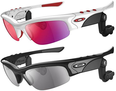 oakley bluetooth stereo sunglasses