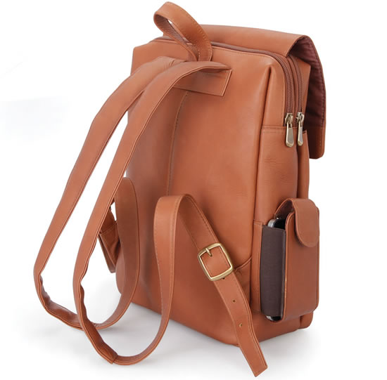 Стильно и практично: рюкзак для iPad