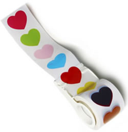love tape Love tape, have some fun girls