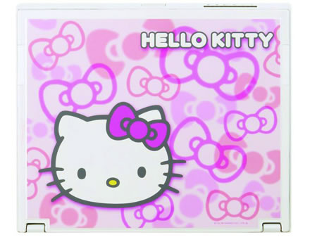 sanrio 1 Hello Kitty Laptop