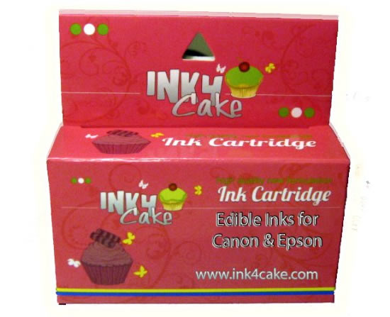 canon edible images printer kit 21 Incredible   All in One Canon Edible Images Printer Kit C3