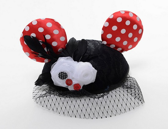 "disney couture ear hats 5 Disney Celebrates ""Year Of The Ear"" with Couture Ear Hats"