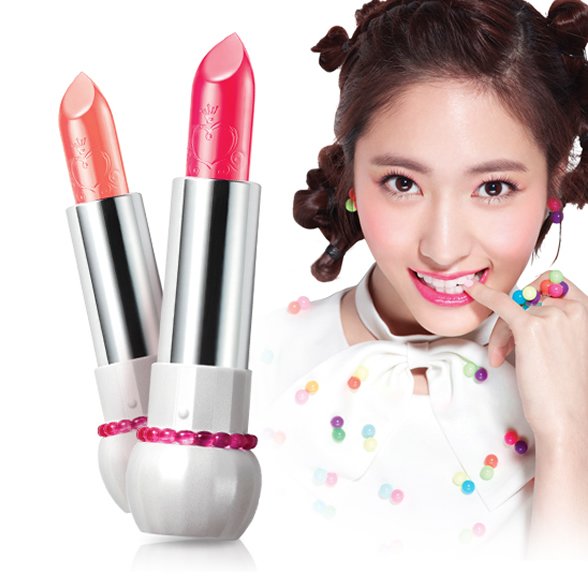jelly lips Desserts inspired Etude House Sweet Recipe Makeup Collection!
