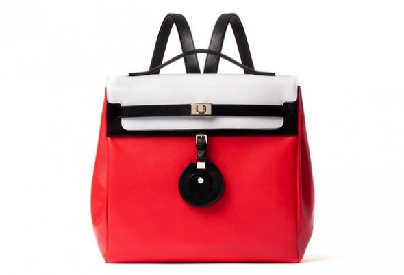 pokemon purse 1 590x402 Jason Wu's Jourdan Backpack resembles Pokémon!
