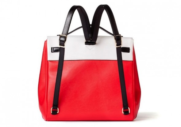pokemon purse 2 590x413 Jason Wu's Jourdan Backpack resembles Pokémon!